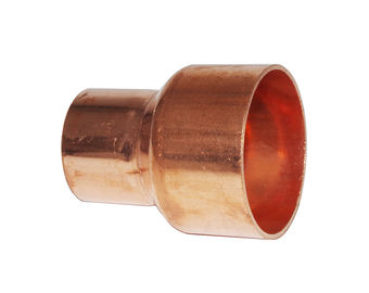 "1-3/8"" X 7/8"" C1220 32Mpa Refrigeration Pipe Fittings"